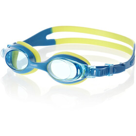 speedo Sea Squad Skoogle Kinderen, sport blue/hydro green
